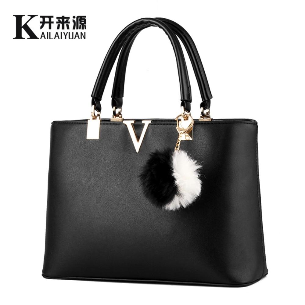 SNBS 100% Genuine leather Women handbags 2018 New bag female V word sweet lady fashion handbag Messenger bag shoulder bag недорго, оригинальная цена