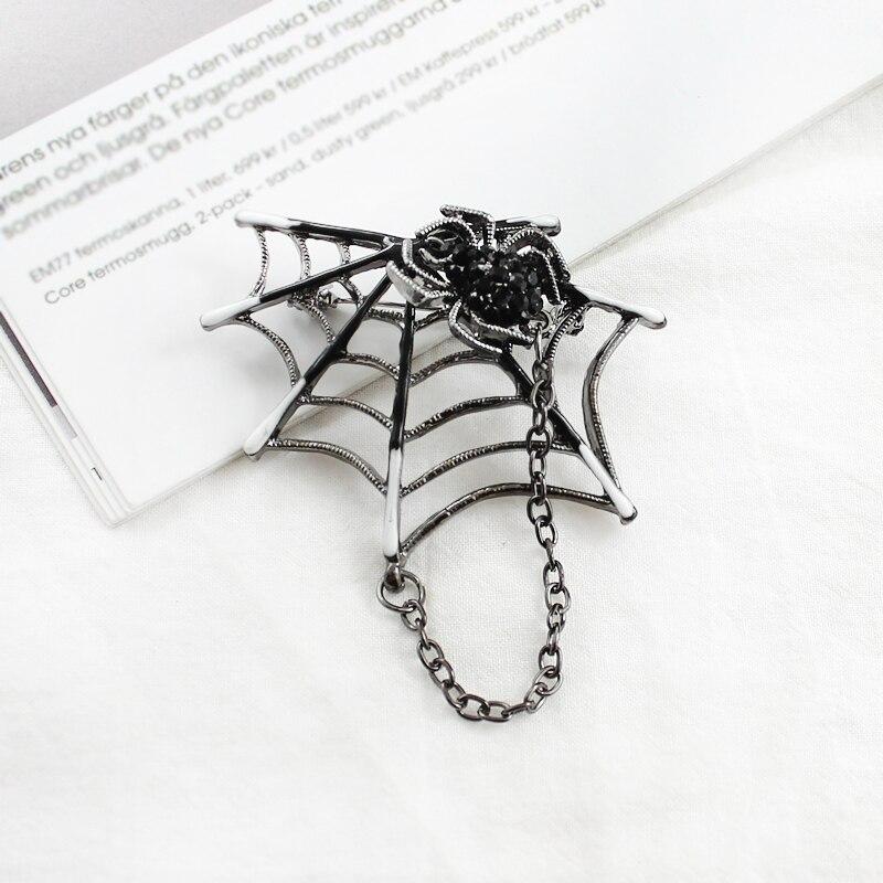 胸针蜘蛛3