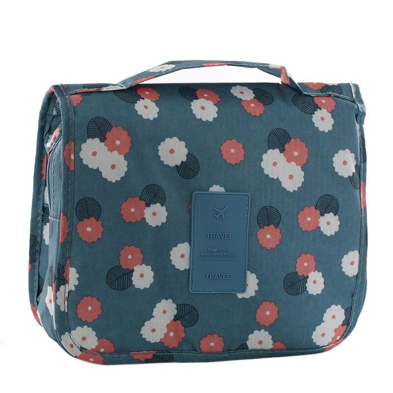 Waterproof Bag Travel-Bag Nylon Large-Capacity Portable Hanging 1PC Hook Multi-Purpose