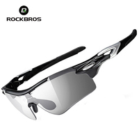 Rockbros Cycling Glasses Men Women Polarized Outdoor Sport Fishing MTB Bike Bicycle Glasses Sunglasses Eyewear Gafas