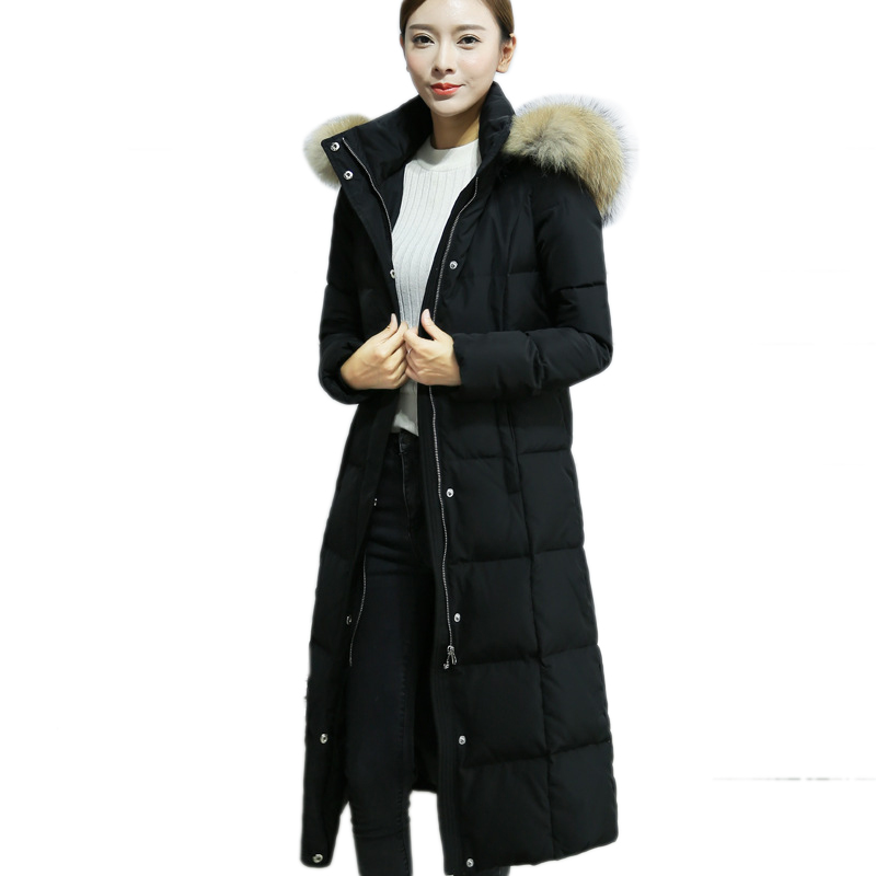 Compare Prices on Super Long Coat- Online Shopping/Buy Low Price ...