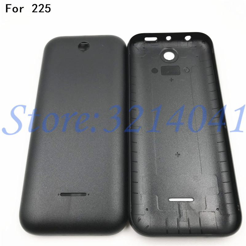 new concept b8f20 04dd9 Worldwide delivery nokia 225 housing back cover in NaBaRa Online