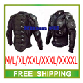 Motorbike racing gear xxxxl xxxl jacket coat motorcycle body armor protector motocross fox suit back protector free shipping