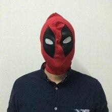 Superhero Balaclava Halloween Deadpool Masks Cosplay Costume X-men Hats Headgear Arrow Party Neck Hood Full Head Mask