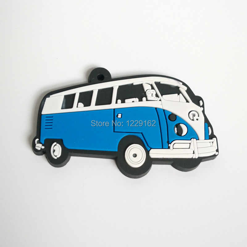 Hot sale!!! Cute Car fridge magnets whiteboard sticker Silicon Gel Refrigerator Magnets Educational Kids gift