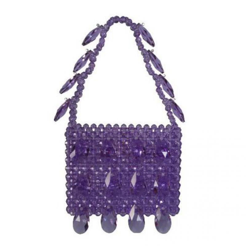 Nouveau perle dîner perle sac exquis mode petit Mobile sac à main chaîne perle bijoux décoration sac dames sacs 2019