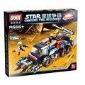 GUDI Bloques de Vehículo Todo terreno de Huelga El Planeta Hegemonía Intelectual Bloques de Construcción de Juguetes Reunidos Compatible Legoe