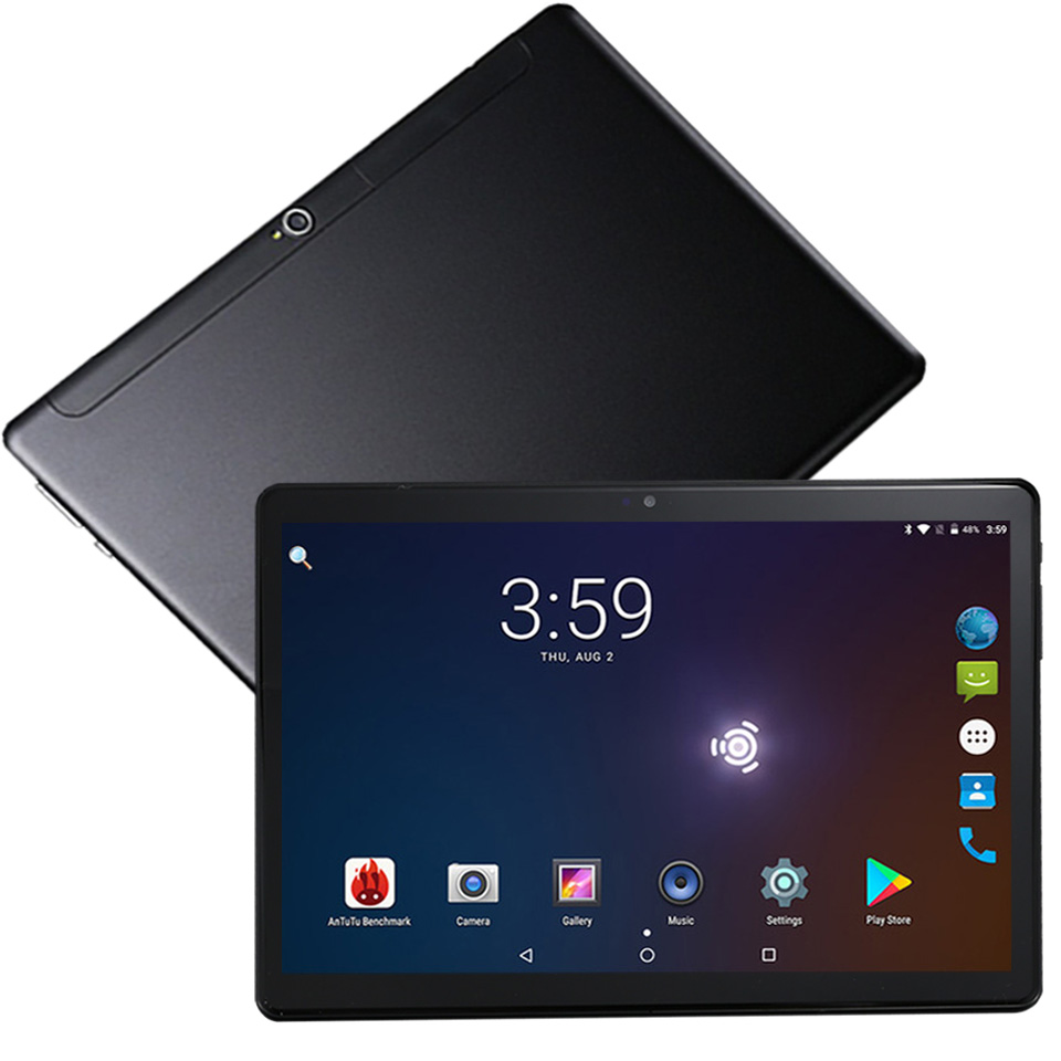 2019 new 10 1 inch tab 4g tablet pc 10 1 wifi gps android