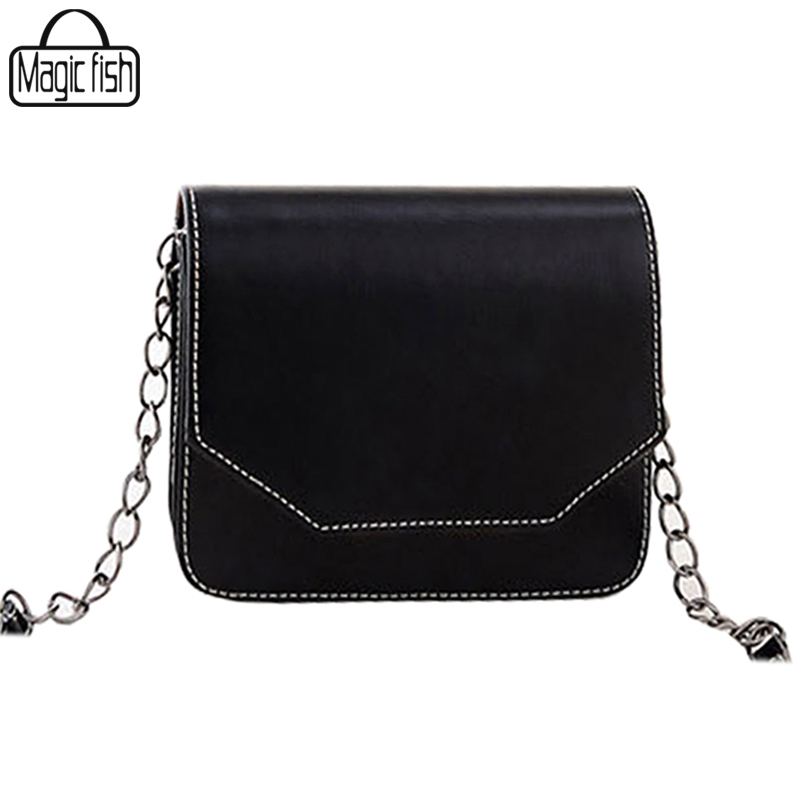 2017 simple young hot mini women messenger bags PU casual women shoulder bag ladies clutch bag cross body bags for women LM2585