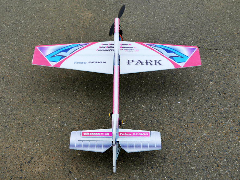 Special price -Free shipping TechOne PARK-1100 EPP 3D KIT Version (Not include any electronic parts) free shipping techone yak54 1100mm epp 3d kit version not include any electronic parts