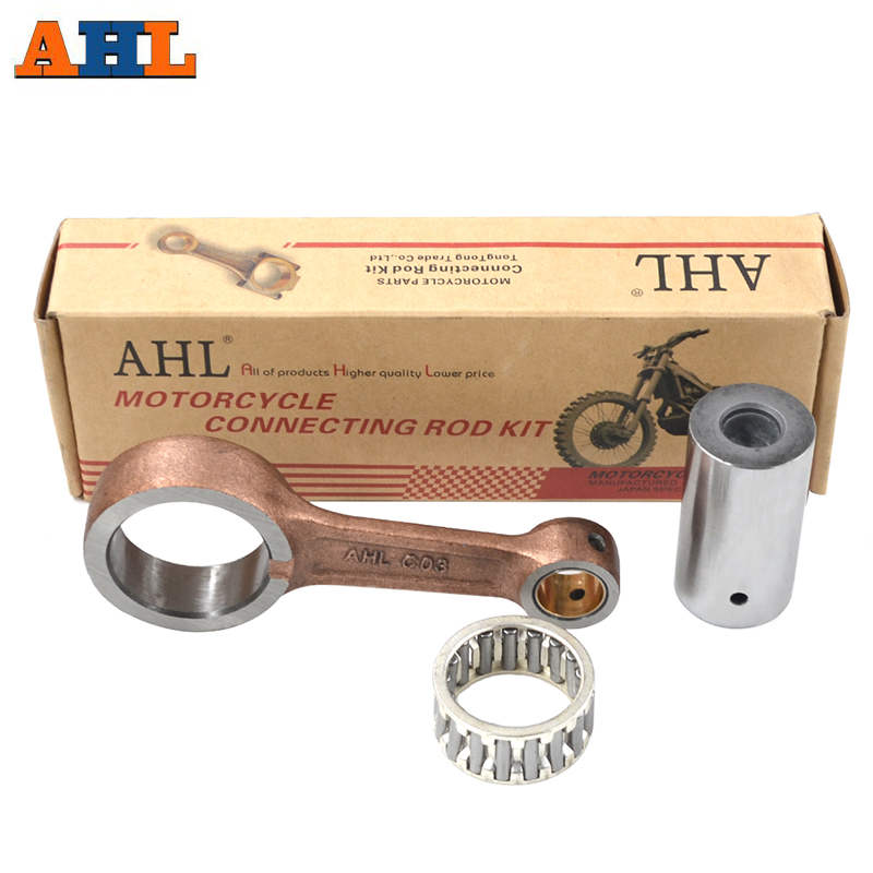 Connecting Rod Kit For 2004 Yamaha YZ85 Offroad Motorcycle
