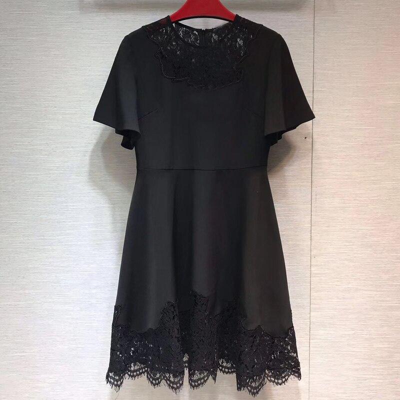 2019 été femmes imprimé fleur robe décontracté élégant bal imprimer mode dames robe Vintage femme Vestidos