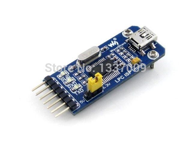 LPC FAI mini module série télécharger câble programmeur USB vers Série