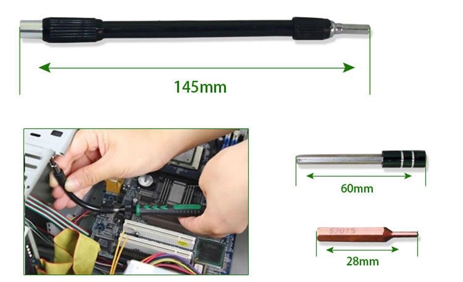 flexible screwdriver kit