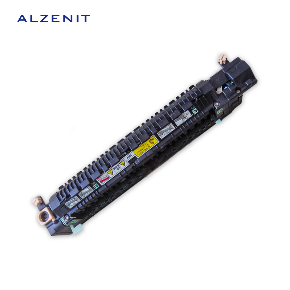 ALZENIT For Xerox DC 350I 450I 550I 3000 4000 5010 C3000 C4000 C5010  Original Used Fuser Unit Assembly 220V Printer Parts free shipping black drum chip for xerox apeosport ii 3000 4000 5010 docucentre ii 4000 5010 printer cartridge refill reset 85 5k