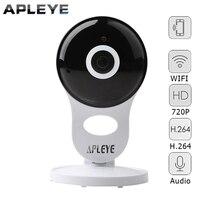 2017 IP Camera Wireless 720P IP Security Camera WiFi IP Security Camera Baby Monitor Security Camera