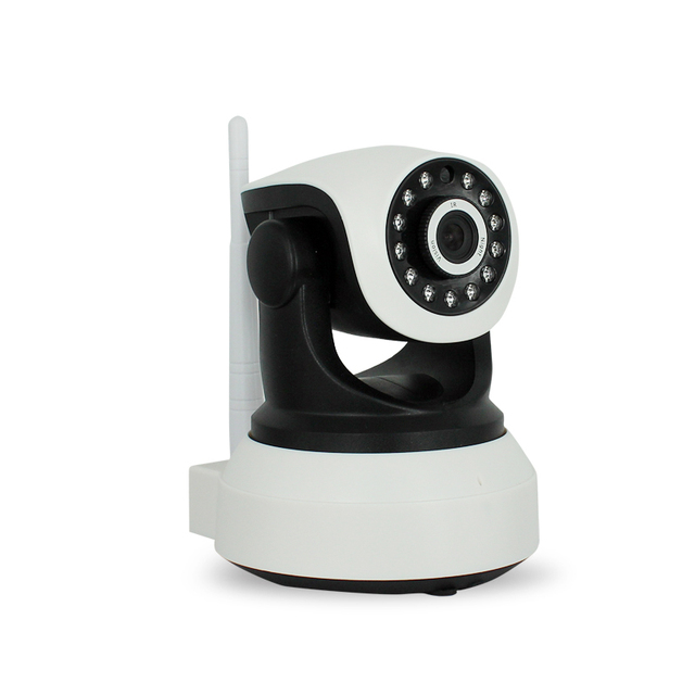 1/4 CMOS Wireless Wifi Camera 960p 1.3mp IR CUT Support Onvif 2 way voice Baby Monitor IP Security Surveillance System