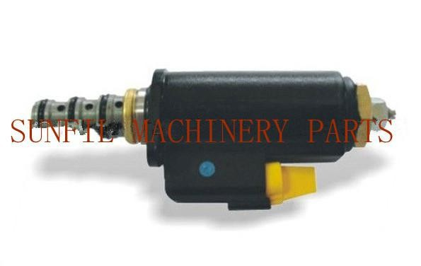 Wholesale Spare parts Solenoid Valve for Excavator E320B 121-1490 free fast shipping клетка для грызунов i p t s mini с игровым комплексом 32 см х 20 см х 24 см
