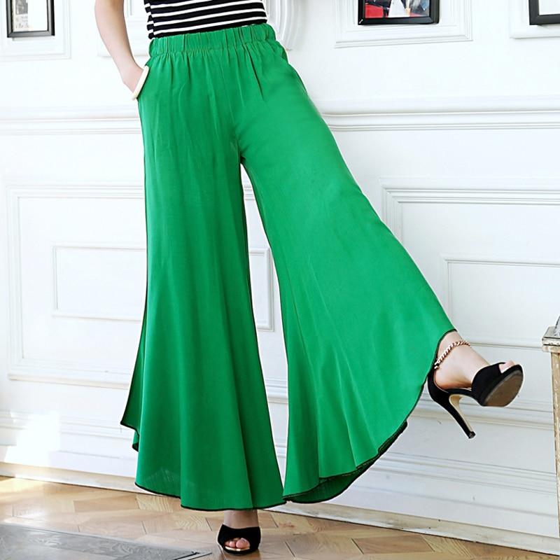 Online Get Cheap Cotton Gaucho Pants -Aliexpress.com | Alibaba Group