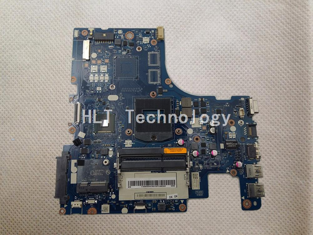 SHELI laptop Motherboard For lenovo ideapad Z510 AILZA NM-A181 Rev 1.0 HM86 HD5000 integrated graphics card 100% fully tested