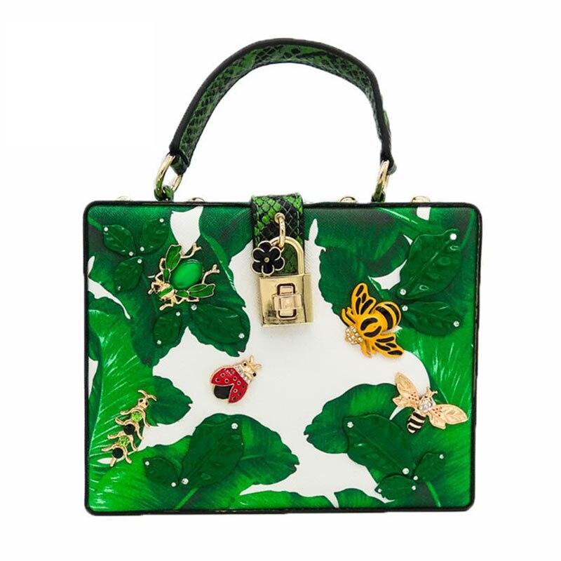 新しい Braccialini borsette ビンバ女性バッグニット女性のイブニングバッグ結婚式クロスボディバッグ女の子クラッチメイン  グループ上の スーツケース & バッグ からの ショッピングバッグ の中 1