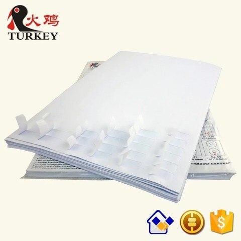 gl 28 50 folhas 1050 etiquetas etiquetas de