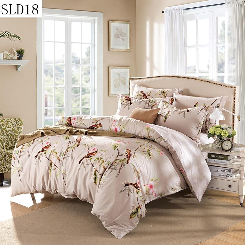 Bird Bedding Queen - Online Shopping