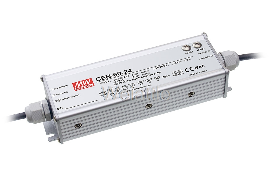 цена на [Cheneng]MEAN WELL original CEN-60-30 30V 2A meanwell CEN-60 30V 60W Single Output LED Power Supply