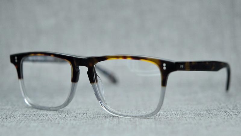 b2987e70f2 Compre Gafas Vazrobe Marco Hombres Marca Gafas De Acetato ...