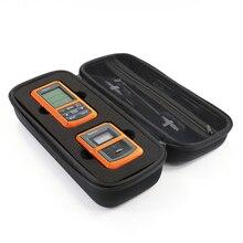 2019 plus récent étui rigide EVA pour ThermoPro TP20/TP08/TP07 sans fil à distance numérique cuisson alimentaire viande thermomètre
