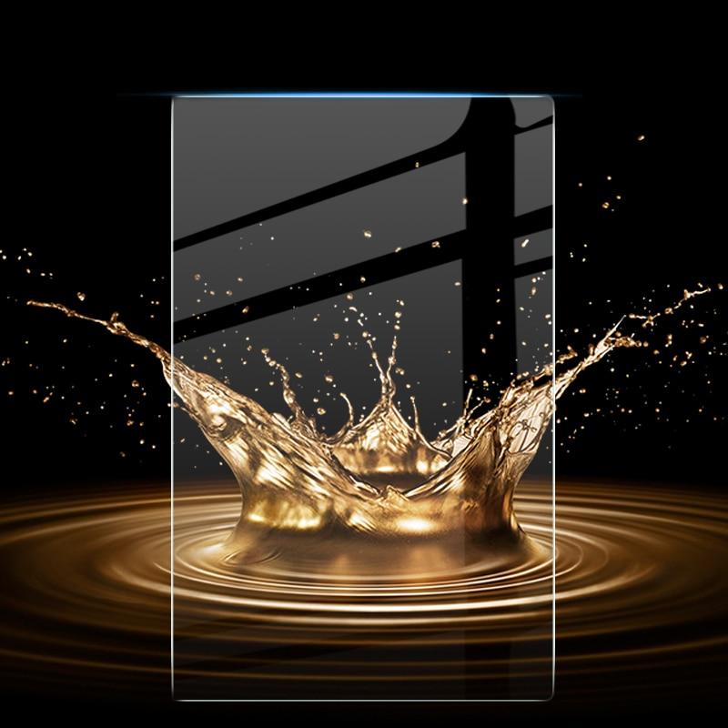 Tempered Glass For Lenovo Yoga Tab 3 10 Screen Protector X50F X50M YT3-X50F YT3-X50M 10.1 Ultra Thin 9H Protective Glass Film
