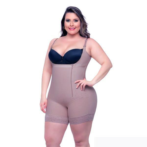 137fe82edf9cb 6XL Slimming Shapewear 2019 Waist Shaper Women Mesh Corset Slimming Butt  lifter Modeling Strap Gaine Amincissante tummy control