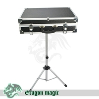 stage tripod table Eragon Stage Magic Tricks magia toys wholesale retail