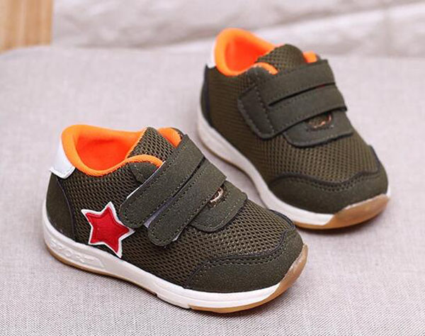 baby boys sneakers running shoes girls sport shoes purple star shoes zapato 17 new chaussure bebe sapatos SandQ baby fashion 10