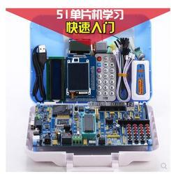 51 макетная плата MCU 51 учебная плата AVR ARM STM32 Экспериментальная доска