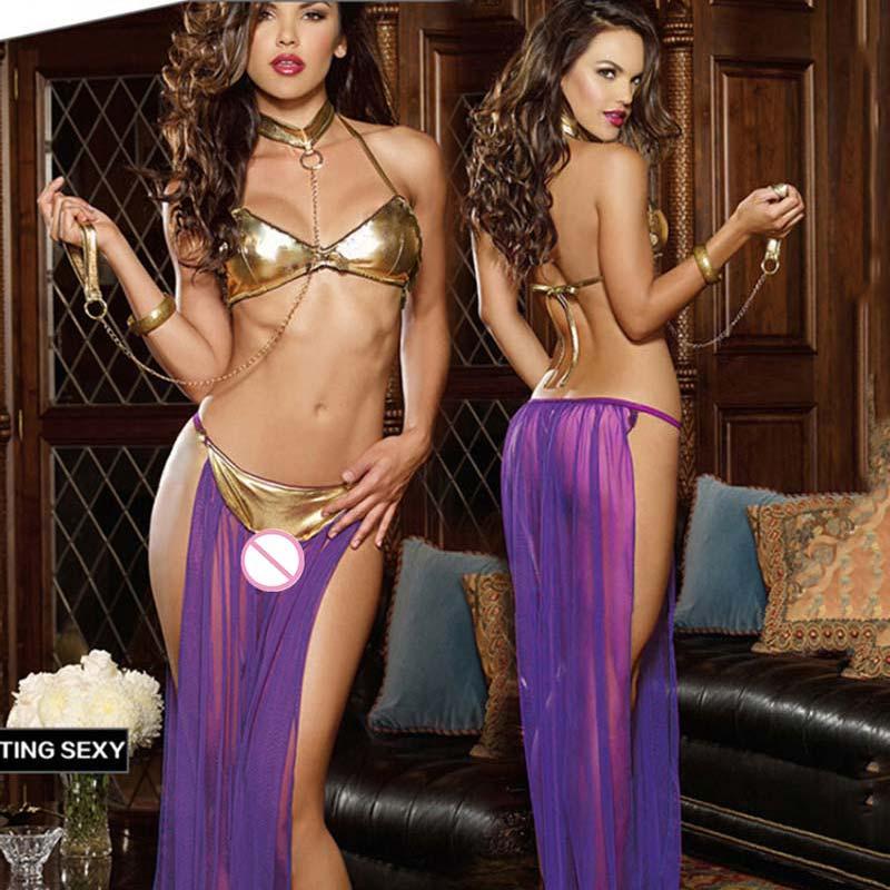 cosplay sexy lingerie women porn temptation sexy underwear transparent clubwear sleepwear Pajamas teddy erotic lingerie hot