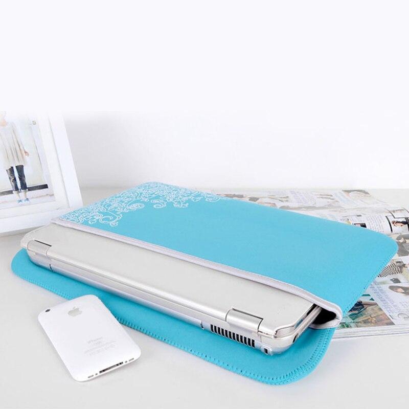 Printing Notebook Bag 15 6 Funda Ordenador Portatil 15 6 Laptop font b Sleeve b font