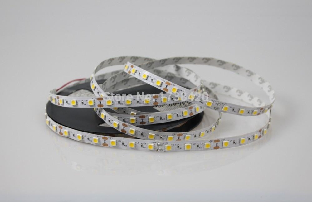 rgb LED Strip 5050 SMD 12V икемді Neon таспалы - LED Жарықтандыру - фото 3