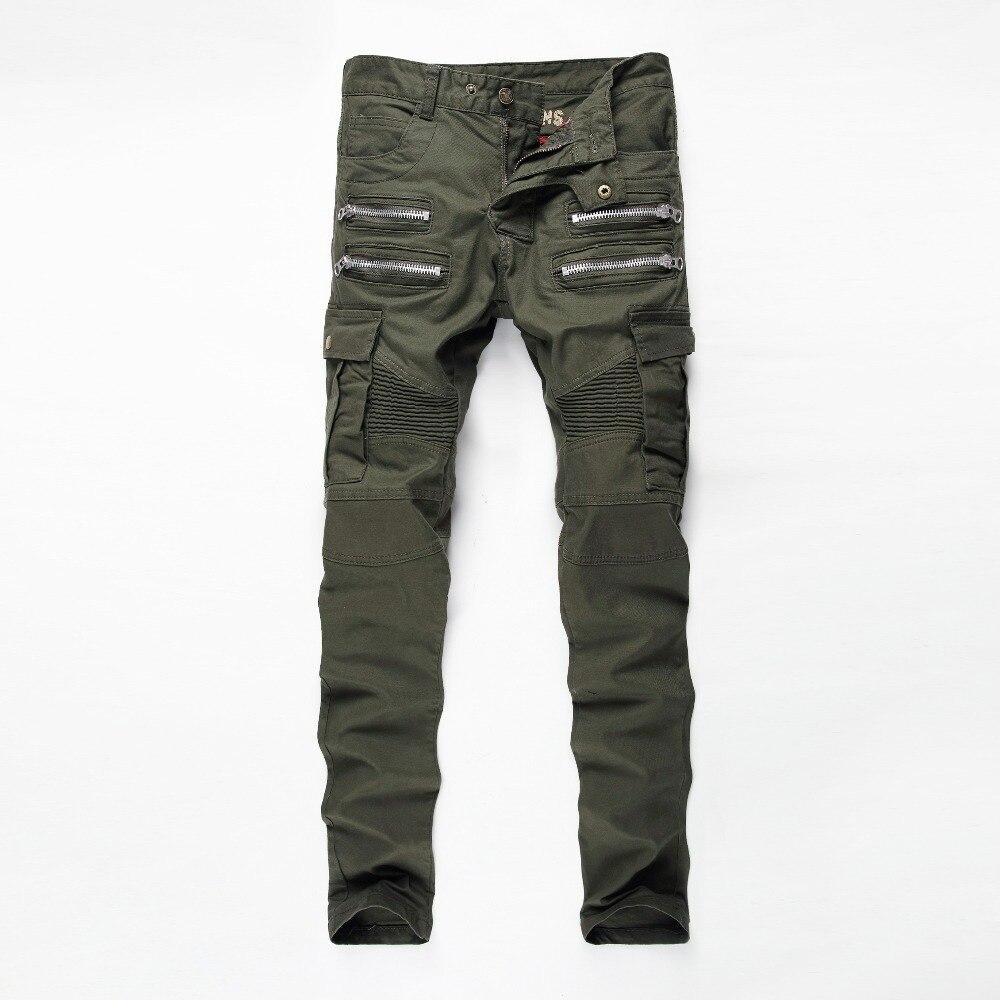 Popular Cargo Pants Zipper-Buy Cheap Cargo Pants Zipper lots from ...