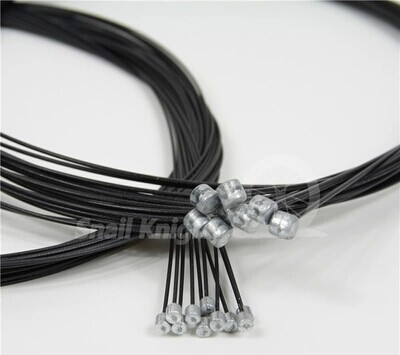 JAGWIRE Housing Cable Hose Kit Brake Shifter Black Road/mountain Bike/bicycle Brake/Shifting Cable Lever