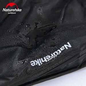 Image 4 - Men Women Outdoor Waterproof Windbreak Motorcycle Bicycle Raincoats Ride Rain Pants For Cycling Hiking Trip