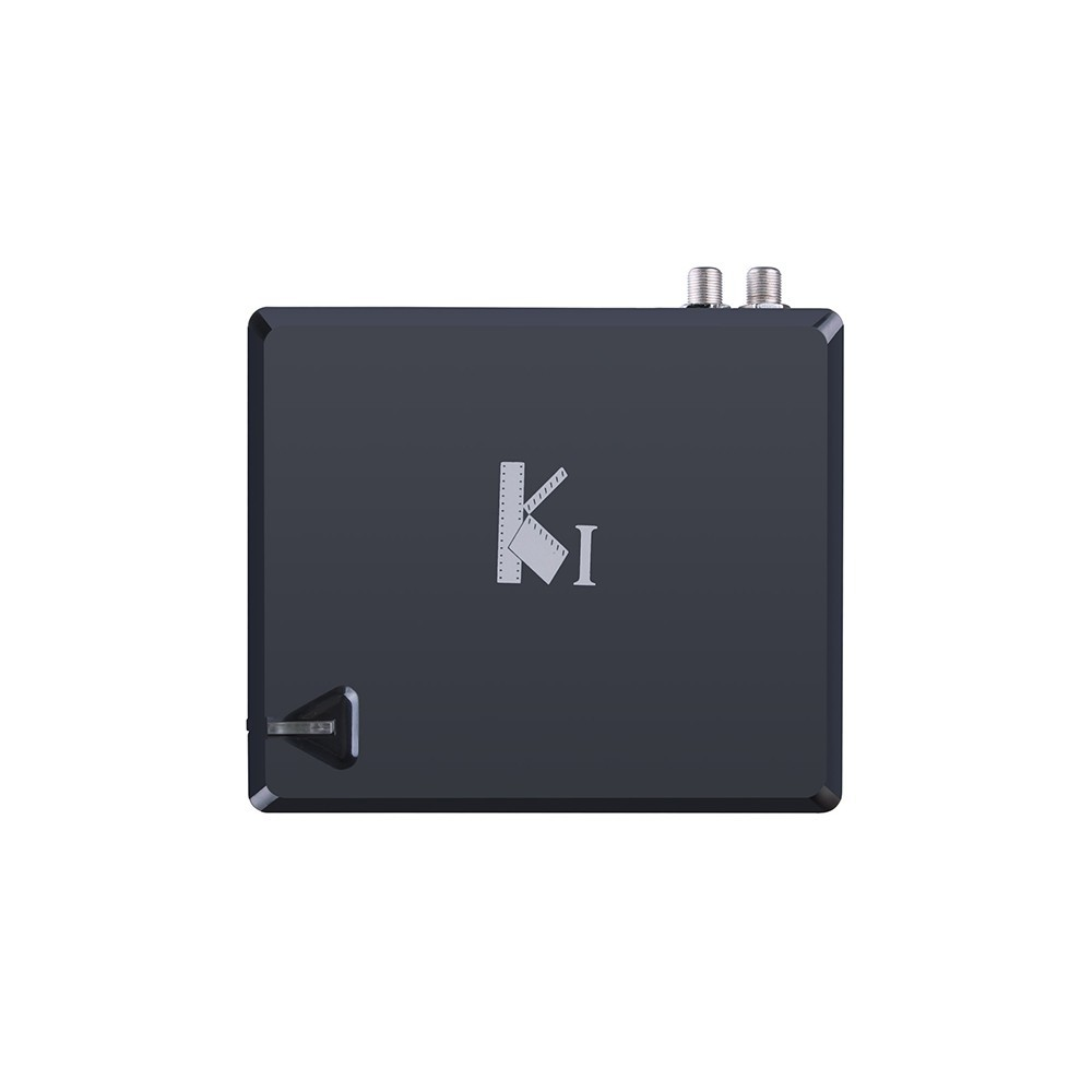K1-S2 Android 4.4 Smart TV Box OTT DVB-S2 Satellite TV Receiver K1 KI S2 DVB S2 Amlogic S805 Quad Core 1G 8G Wifi CCCam Newcamd картридж hp 177 c8719he к ps 3313 3213 8253 черный c8719he