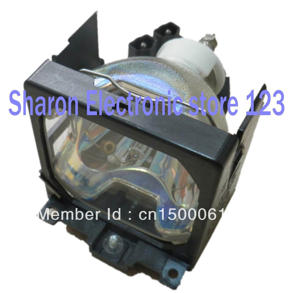 Free Shipping Brand New Replacement Lamp with Housing LMP-C160 For Sony VPL-CX11 lmp c160 replacement projector bare lamp for sony vpl cx11