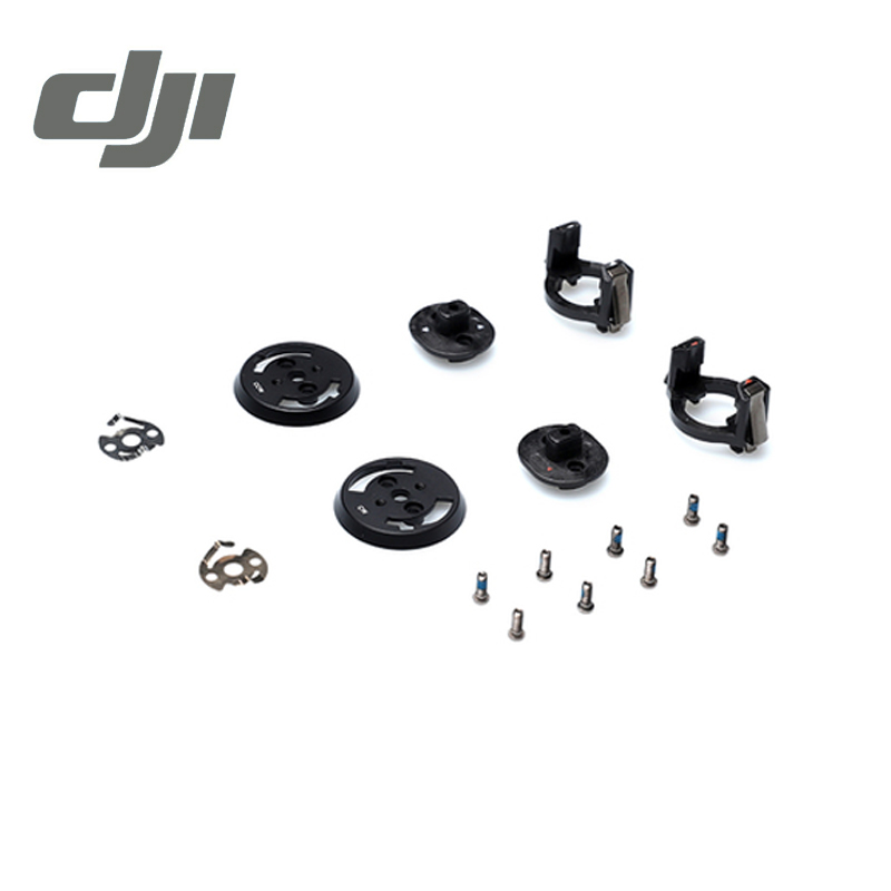 DJI Inspire 1 1345LS Propeller Mounting Plate For Inspire1 Original Accessories