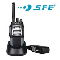 הדרך רדיו uhf איכות גבוהה Baofeng SFE S333 UHF 400-480MHz Talkie Walkie עם צבע אפור אלחוטי שני הדרך רדיו PMR אינטרקום (4)
