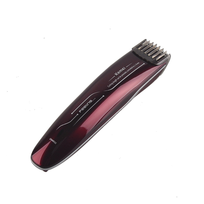 High Quality KEMEI KM-2013 Men's Electric Shaver Razor Beard Hair Grooming Trimmer Clipper Rechargeable Razor