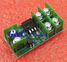 DC control MOS FET switch control panel electronic pulse trigger FOR Motor/LED