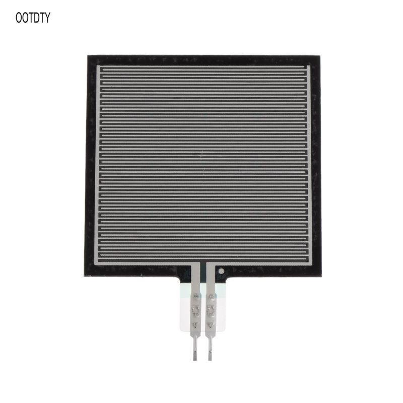 Sensor da força do sensor da pressão do filme fino da precisão alta de RP-S40-ST para o assento esperto 20g-10kg da parte alta