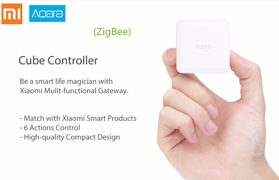 Xiaomi Smart Home Kit Mijia Porte Fenêtre Porte Corps Capteur De - Smart electronics - Photo 6