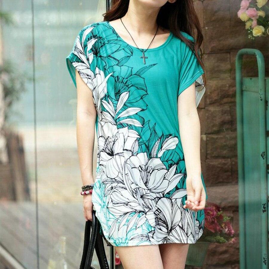 40 디자인 새로운 2018 여성 여름 봄 캐주얼 드레스 - 여성 의류